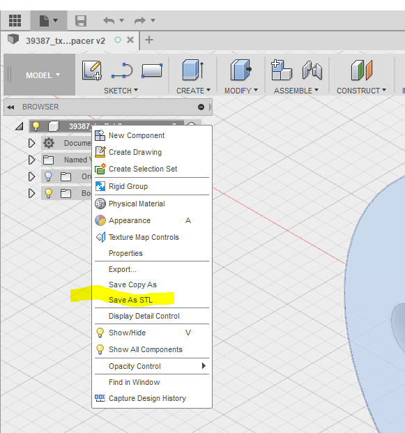 Fusion 360, where to start? - Software and Firmware