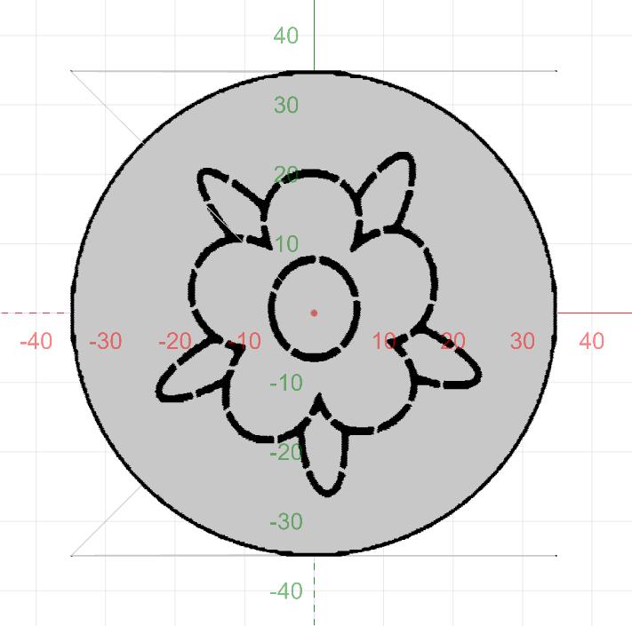 Gcode From Vector